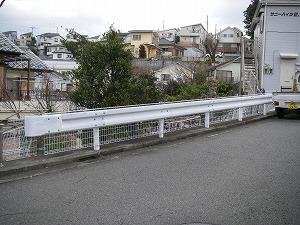 横浜市保土ヶ谷区:施工前