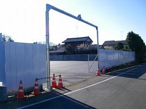 横浜市泉区:土地活用施工後