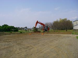 横浜市泉区:廃棄物処分施工後
