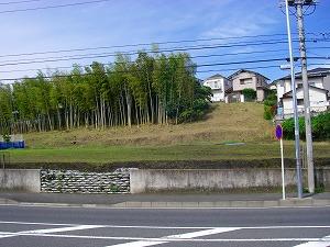 横浜市戸塚区:草刈施工後