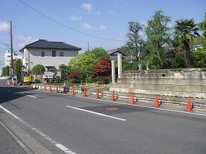 横浜市戸塚区:施工中