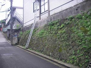横浜市神奈川区区:施工前