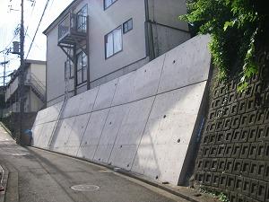 横浜市神奈川区:施工後
