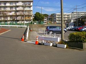 横浜市戸塚区:改修工事施工後