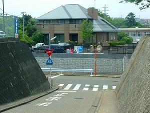 横浜市戸塚区:造成工事施工後