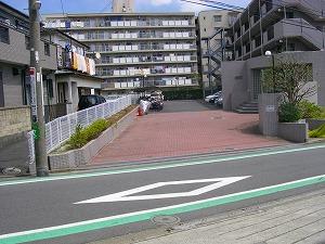 横浜市戸塚区:外構工事施工後