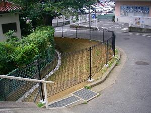 横浜市戸塚区:外構施工後
