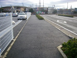 横浜市瀬谷区:施工前