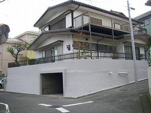 横浜市戸塚区:施工後
